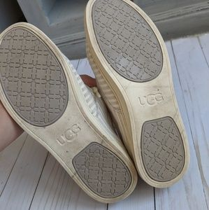 ugg Shoes - UGG canvas shoes